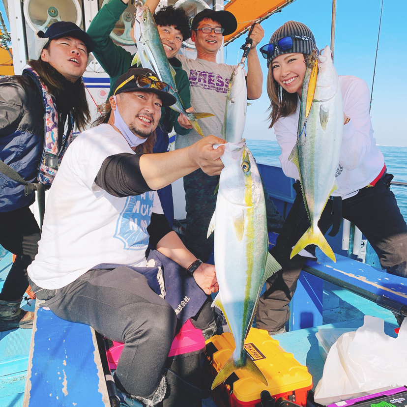 Fishing Life with...のイメージ画像