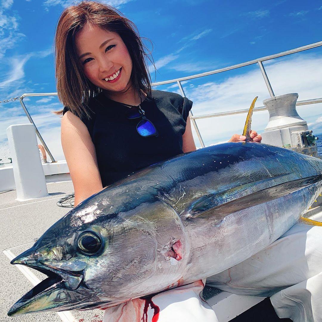 Catch 釣りに行く のイメージ