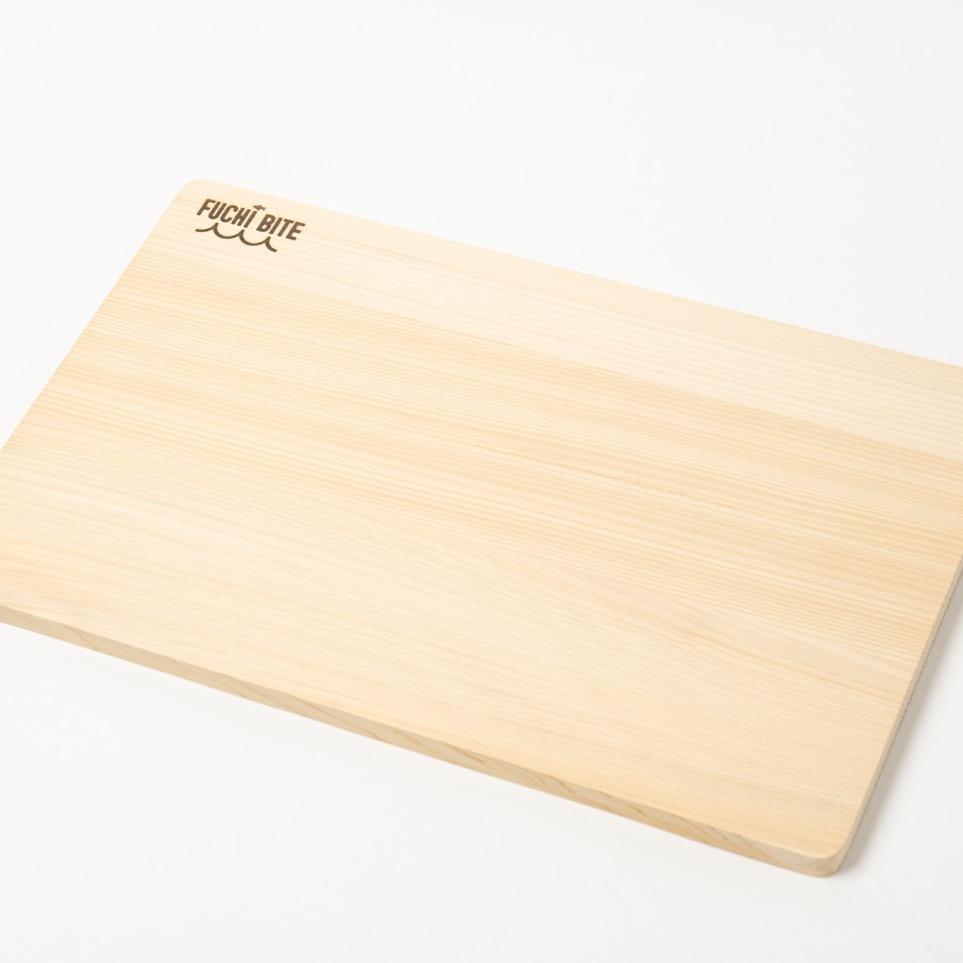 ヒノキまな板のアイキャッチ画像