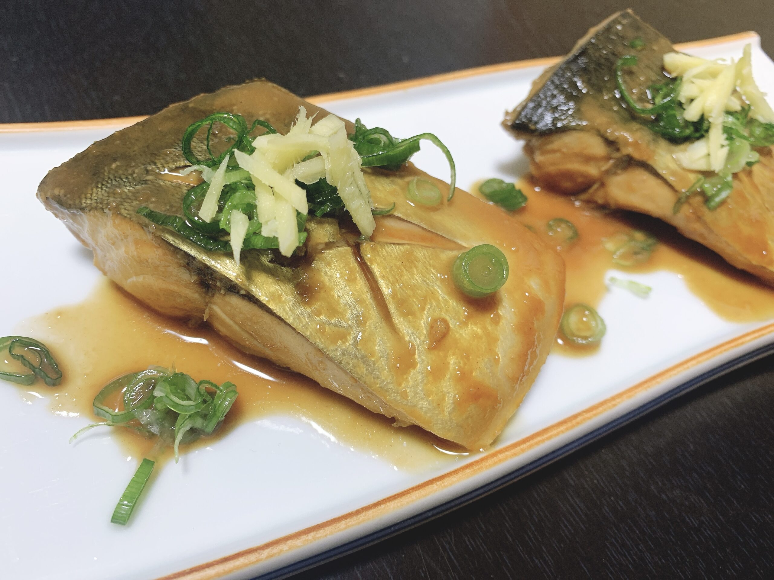 サバの味噌煮のアイキャッチ画像